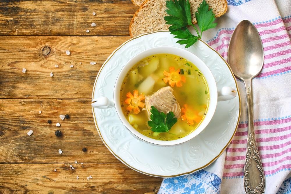 Photo of Suppe versalzen: Diese Tipps und Tricks helfen sofort