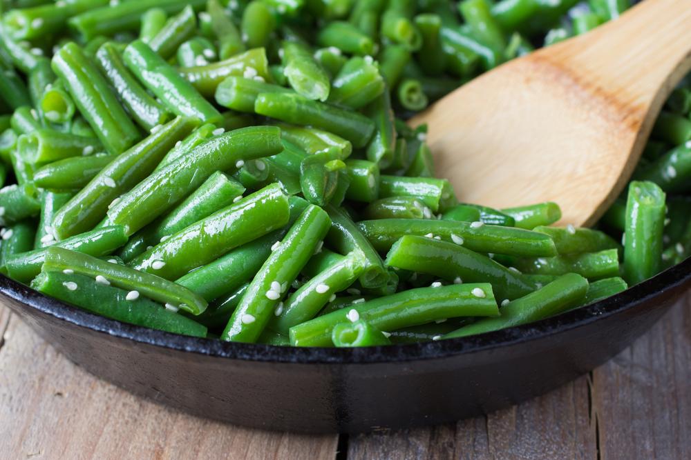 Photo of Grüne Bohnen zubereiten: Leckere und gesunde Rezepte