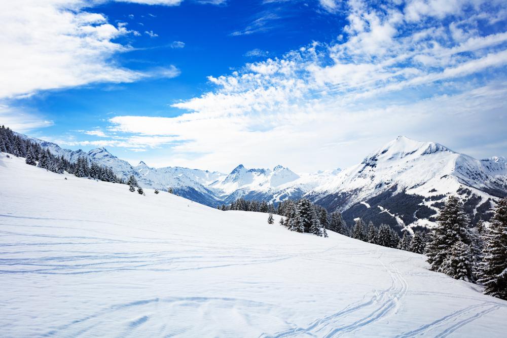 Photo of Schnee in der Auvergne: Unterkünfte und Hotels für den Winterurlaub