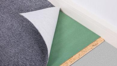 Photo of Teppichboden entfernen: So gelingt es ohne Rückstände