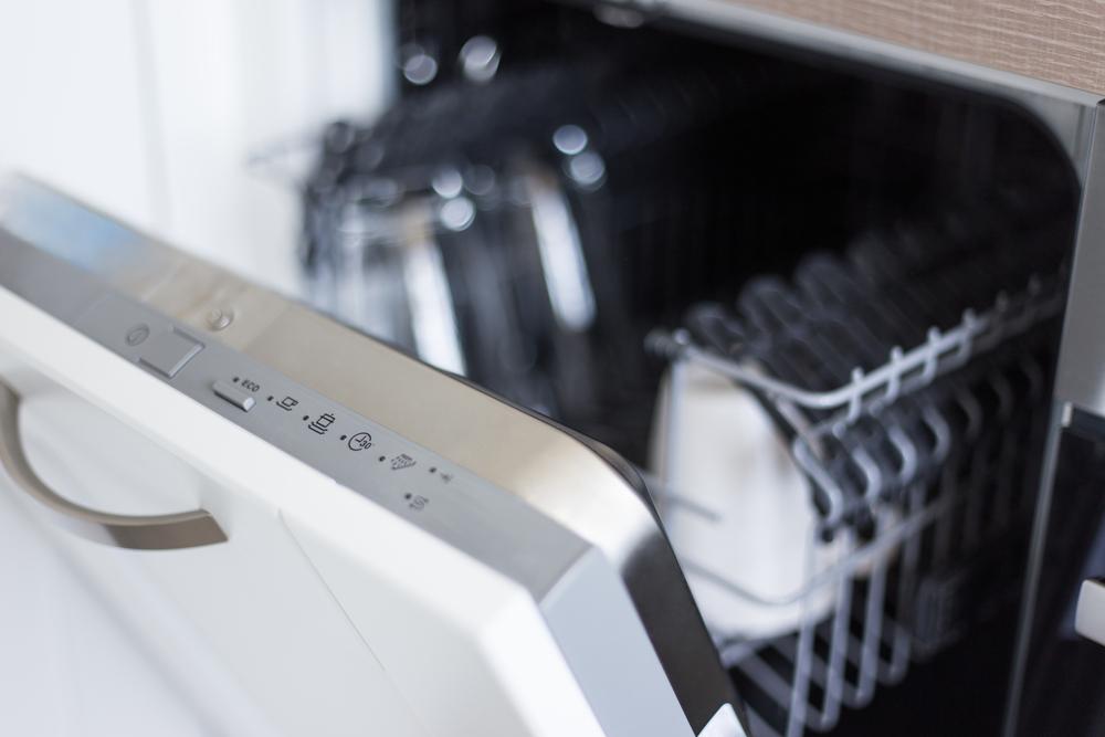 thermoskanne in der spülmaschine