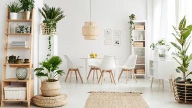 Photo of Skandinavische Wohnraumgestaltung: Einrichten wie im hohen Norden