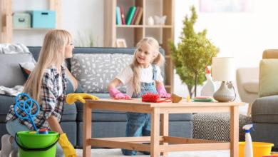 Photo of Zimmer aufräumen & Co.: So lernen Kinder im Haushalt mitzuhelfen