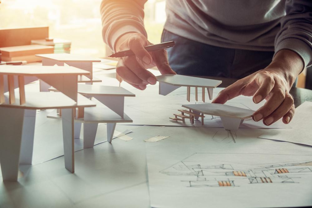 architekt formale gestaltung
