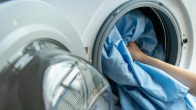 Photo of Bettwäsche waschen: So macht man es richtig