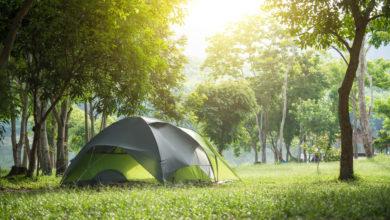 Photo of Campingausflug: Worauf man bei einem Familienzelt achten sollte