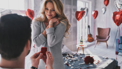 Photo of Ringe zur Verlobung online kaufen: Darauf sollte man achten