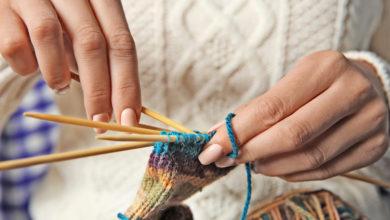 Photo of Socken selber stricken: Das braucht man für den Anfang