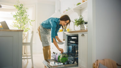 Photo of Geschirrspüler einräumen: Tipps für ein perfektes Reinigungsergebnis
