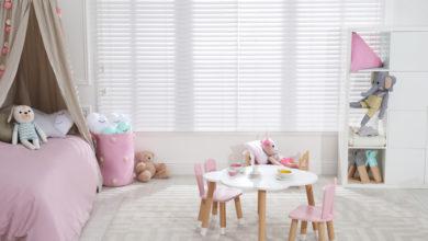 Photo of Da lacht das Kinderherz: Das richtige Kinderzimmer für jedes Alter